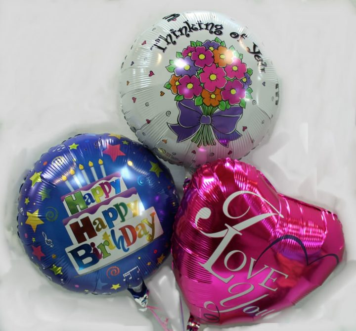 Boise Gifts and Balloons